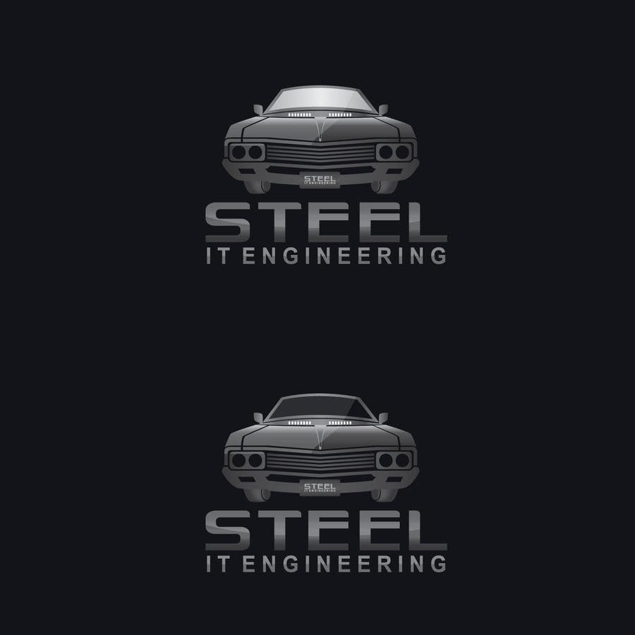 Inscrição nº 224 do Concurso para Logo Design for Steel It Engineering, Ballarat, Australia