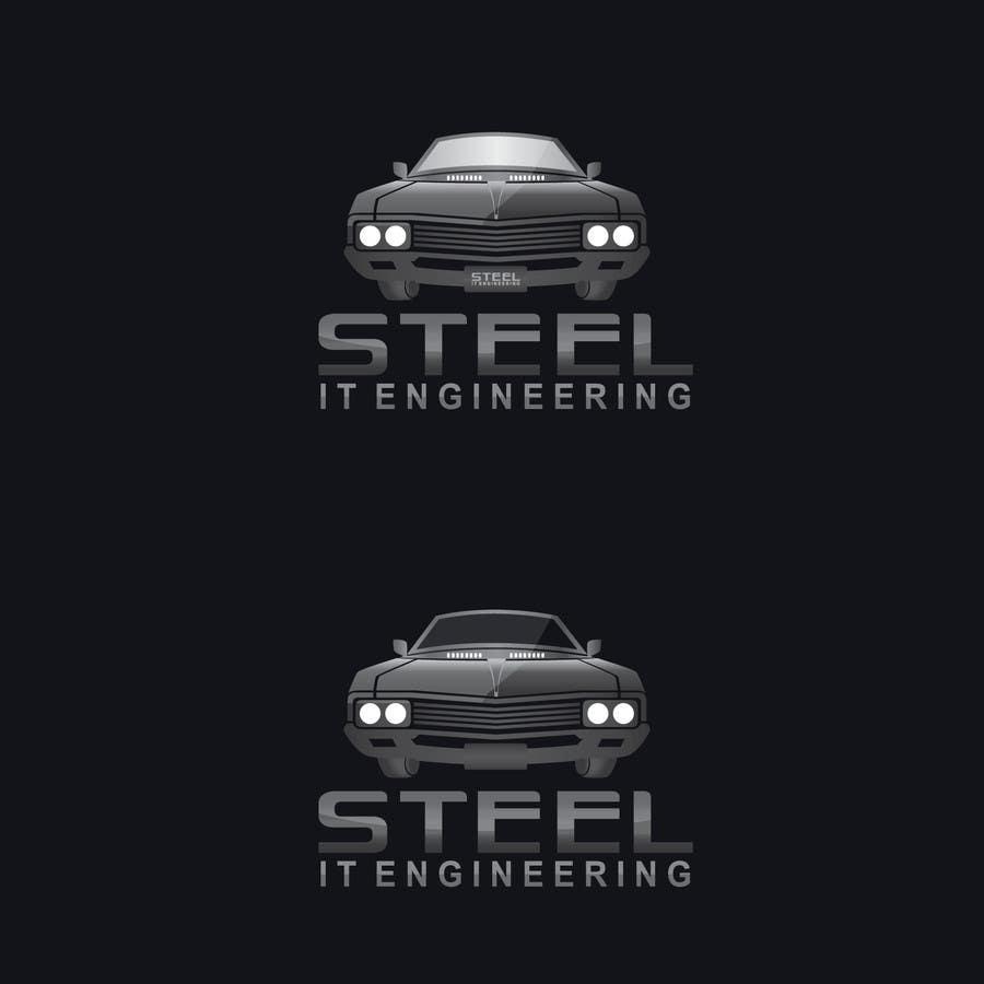 Inscrição nº 204 do Concurso para Logo Design for Steel It Engineering, Ballarat, Australia