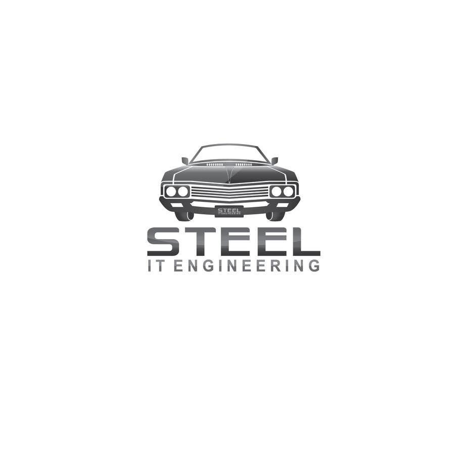 Bài tham dự cuộc thi #184 cho Logo Design for Steel It Engineering, Ballarat, Australia