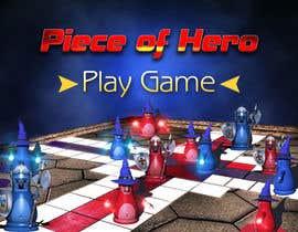 #3 for Splash screen for a mobile game af johancorrea