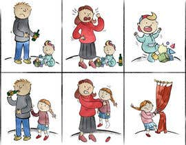 #30 for funny illustration by GoVitaliy