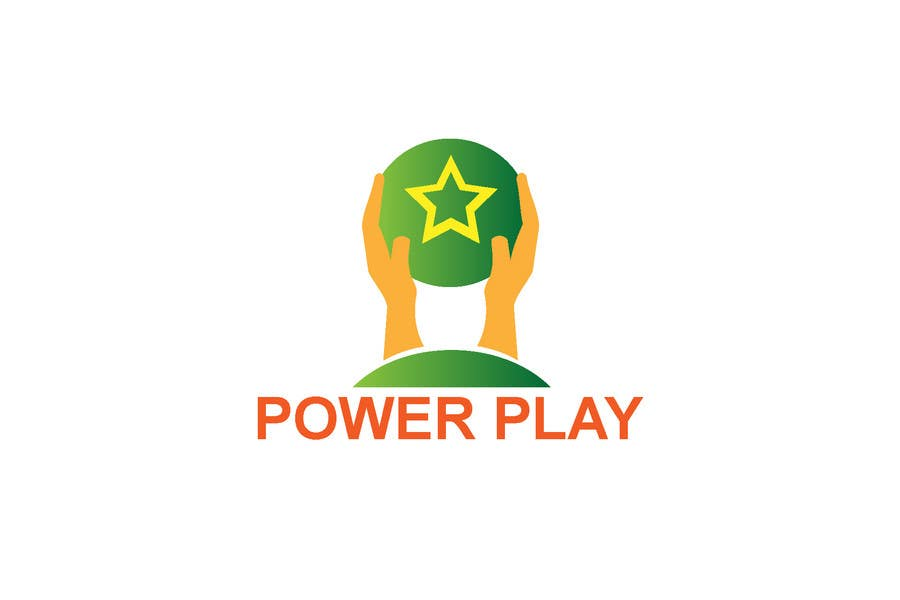 #295 for Logo Design for Power play by danumdata