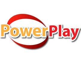 #283 para Logo Design for Power play por sikoru
