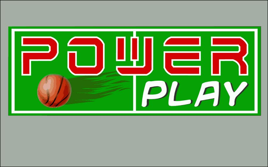 #271 for Logo Design for Power play by zkos