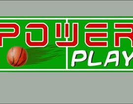#271 para Logo Design for Power play por zkos