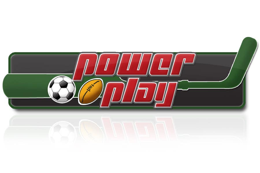 #260 for Logo Design for Power play by lifeillustrated
