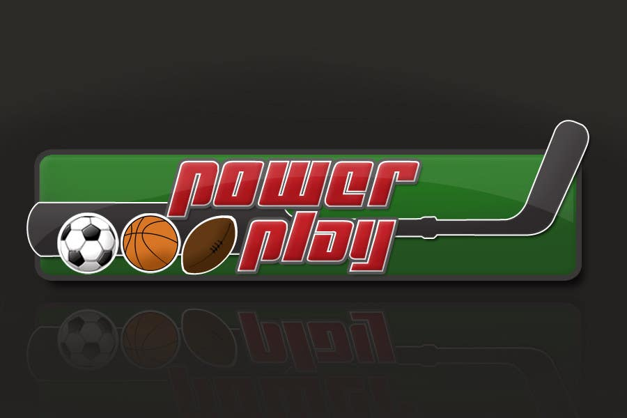 #272 for Logo Design for Power play by lifeillustrated