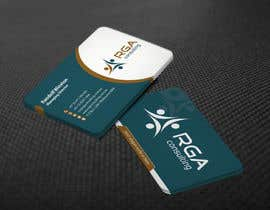 #41 untuk Design of Business cards, email signature and Power Point Template oleh mamun313
