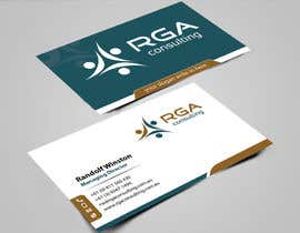 #45 untuk Design of Business cards, email signature and Power Point Template oleh mamun313
