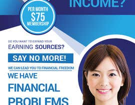 #61 for Design a Banner 8 Feet long x 4 feet wide For Business Services by mnagm001