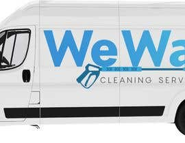 #25 for We need a NEW & AWESOME Logo For Our Cleaning Company! by gherbert1970