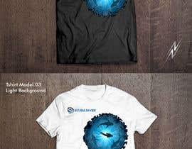 #233 , Design a T-Shirt 来自 Nandox363