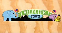 Contest Entry #109 for Logo Design for Wildlife Town