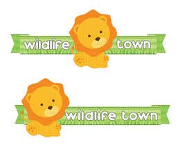 nº 126 pour Logo Design for Wildlife Town par cbowes
