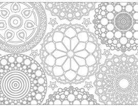 #74 for Create coloring table cloth designs- 4 winners! af gayatry
