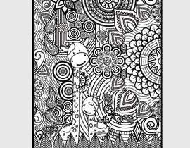 #104 cho Create coloring table cloth designs- 4 winners! bởi dreamcatcherSL