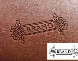 #7 untuk Luxury goods logo needed! ASAP oleh zwarriorx69