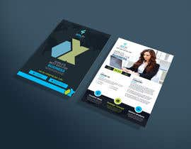 #36 for Design a Flyer for a website designer company by Salman63342