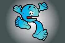 Looking for an illustrative or cartoonish style logo For the name OmNom. için Graphic Design17 No.lu Yarışma Girdisi