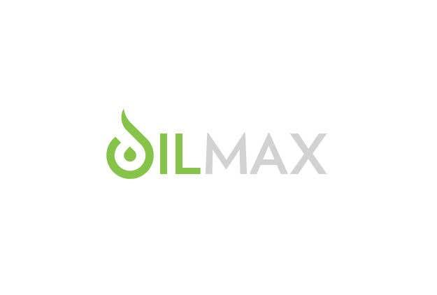 Kilpailutyö #31 kilpailussa Design a Logo - OilMax