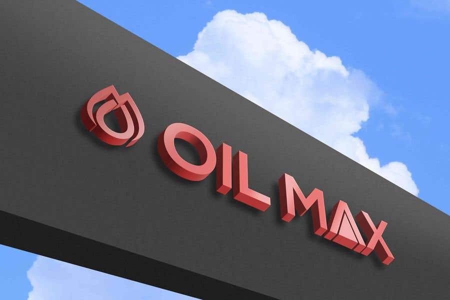 Kilpailutyö #59 kilpailussa Design a Logo - OilMax