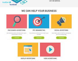 #10 for Design a page for a whole website by ahmed665
