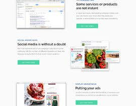 #3 for Design a page for a whole website by kreativedelivery