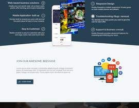 #1 for Design a page for a whole website by shamrat42