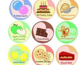 Nro 27 kilpailuun Design some Icons käyttäjältä phamngocny96