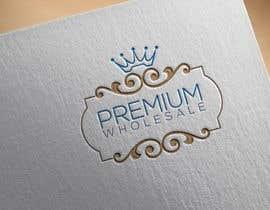 #79 for Premium Logo for Wholesale af SiddikeyNur1