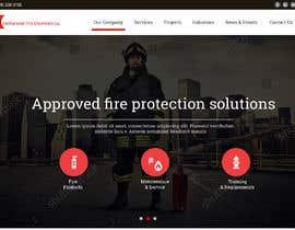 #11 for Design a Website mock by rajeev2005