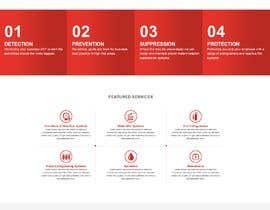 #8 for Design a Website mock by amirkust2005