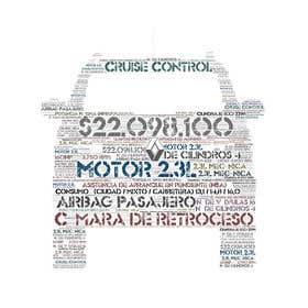 Image of                             Typographic renault alaskan AD