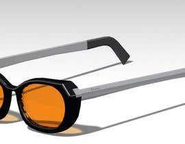 voldeparso tarafından Design 2 x Sunglasses & Provide 3D Printable Template for Frame için no 6