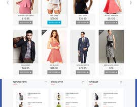 #21 for Build a Website - fashion label by WebCraft111
