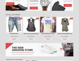 #27 for Build a Website - fashion label by kempompad1107
