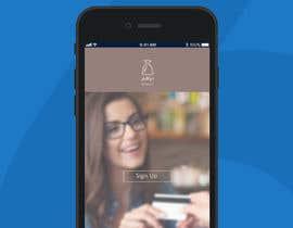 himsouq tarafından credit cars mobile app için no 9