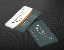 #78 for Design Business Cards for Tactics bvba af mamun313