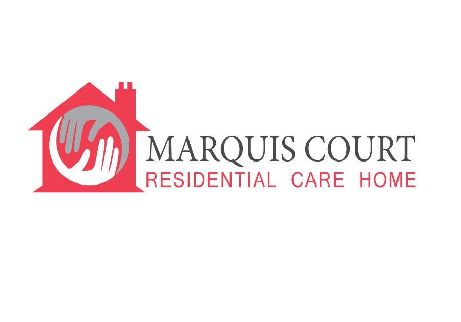 Bài tham dự cuộc thi #                                        37                                      cho                                         RESIDENTIAL CARE HOME LOGO