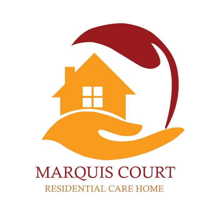 Home Logo entry 29 by animographics for residential care home logo freelancer