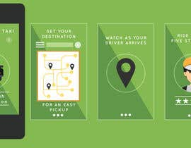 #1 for I need some Graphic Design for a new ridesharing app. 3 marketing images needed af matchboxdesigns