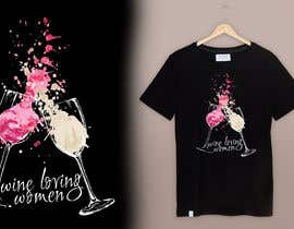#41 cho Design a T-Shirt bởi marijakalina