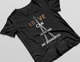 #107 cho Design a T-Shirt bởi cristinacarazan