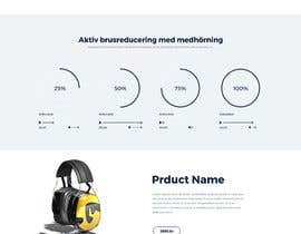 #4 cho Design the best front page for our website bởi webubbinc