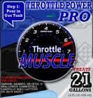 Contest Entry #2 for Print & Packaging Design for Throttle Muscle