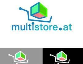 #21 für Design eines Logos für den Shop Multistore.at von giacomonegroni