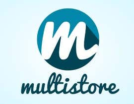 #17 für Design eines Logos für den Shop Multistore.at von CiroDavid