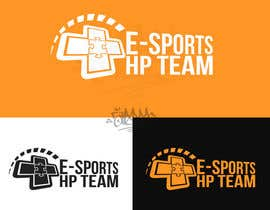 #38 for E-sports HP Team - Bring the best out of gamers by addynator
