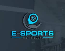 #49 E-sports HP Team - Bring the best out of gamers részére rakibahammed660 által