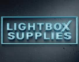 #422 untuk Design a Logo for Lightbox Supplies oleh imamfreelancer12